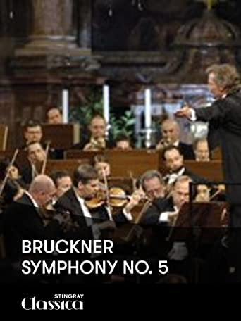 Bruckner - 5. Sinfonie
