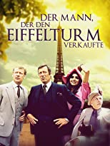 Der Mann, der den Eiffelturm verkaufte