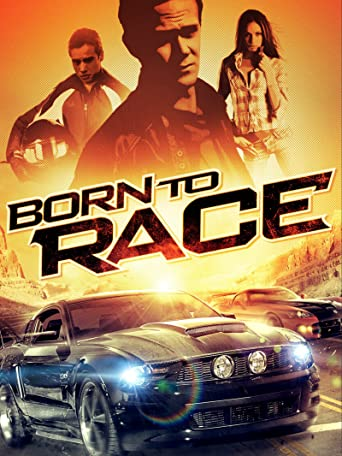 Born to Race