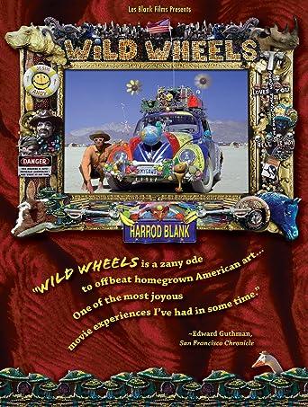 Wild Wheels (German Version) [OV]
