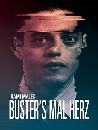 BUSTER'S MAL HERZ [OV]