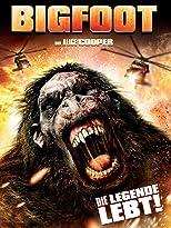 Bigfoot - Die Legende lebt