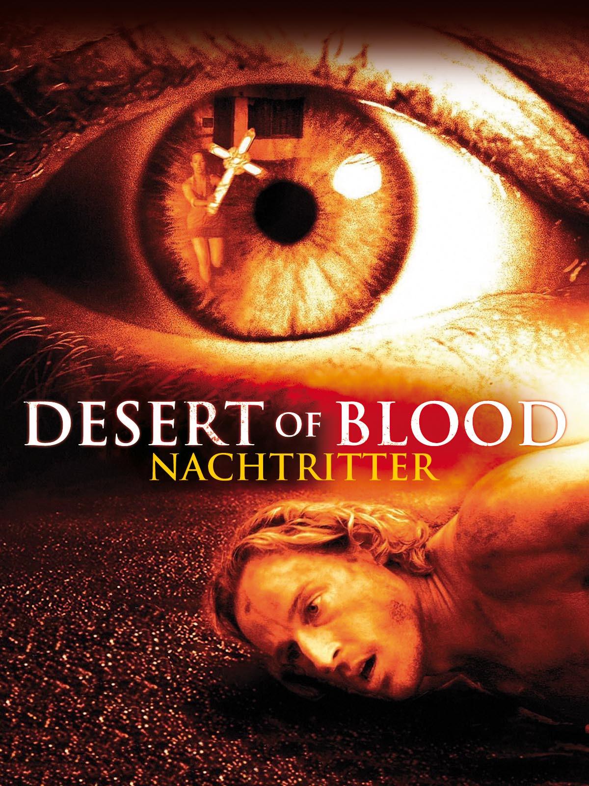 Desert of Blood - Nachtritter