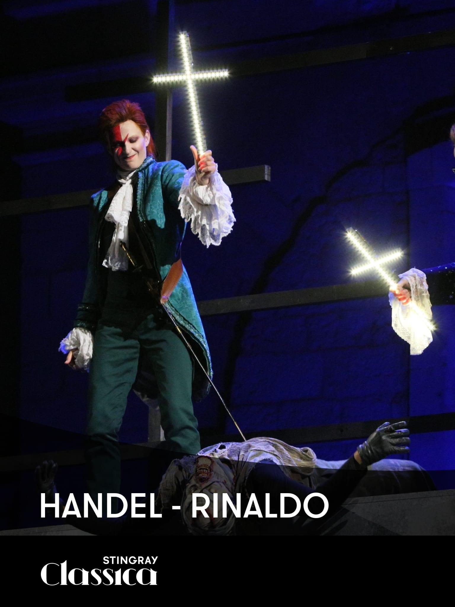 Händel - Rinaldo
