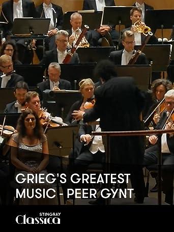 Griegs GroЯartigste Musik - Peer Gynt