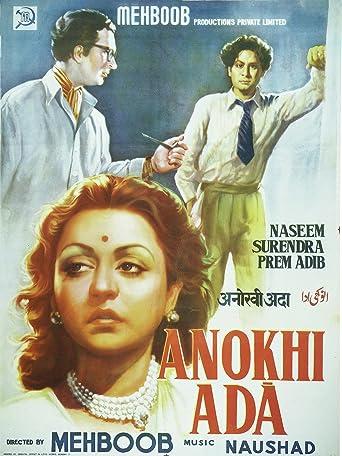 Anokhi Ada [OV]