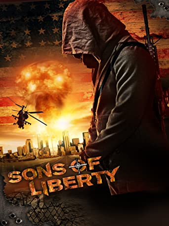 Sons of Liberty [OV]