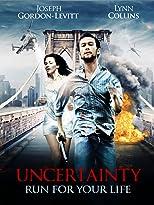 Uncertainty - Kopf oder Zahl