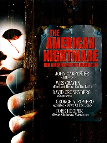 The American Nightmare - Der amerikanische Albtraum