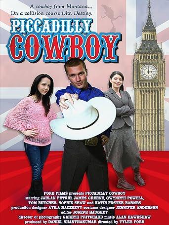 Piccadilly Cowboy [OV]