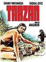 Tarzan und die Amazonen