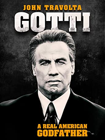 Gotti - A Real American Godfather