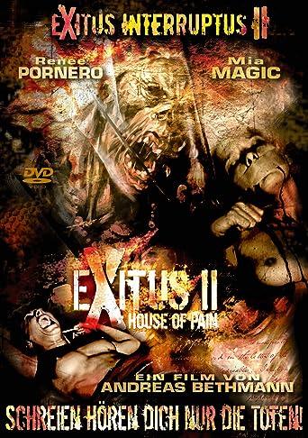 Exitus Interruptus 2 - House of Pain