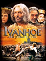 Ivanhoe - Der junge Ritter