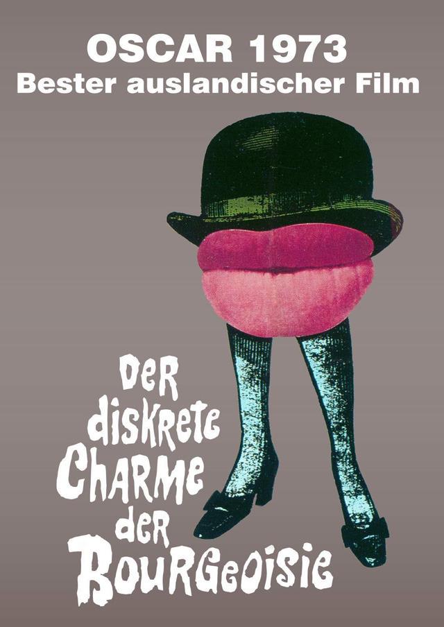 Der diskrete Charme der Bourgeoisie