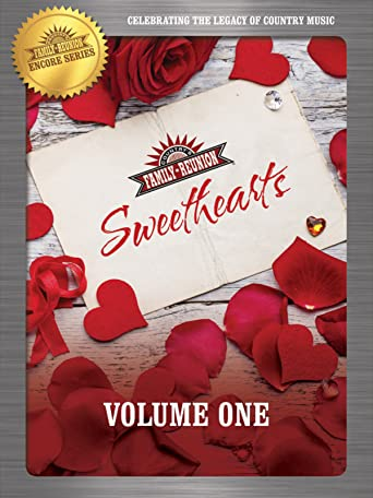 Country's Family Reunion - Sweethearts: Volume One [OV]