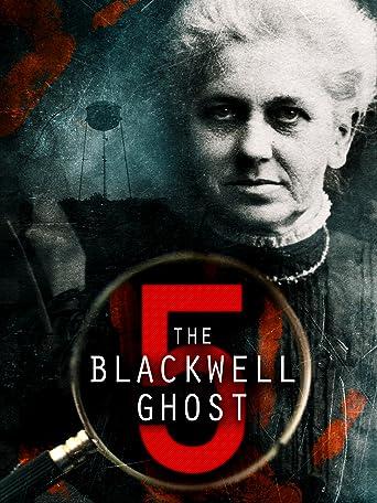 The Blackwell Ghost 5 [OV]