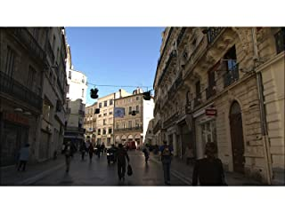 巡礼の道 1 モンペリエ