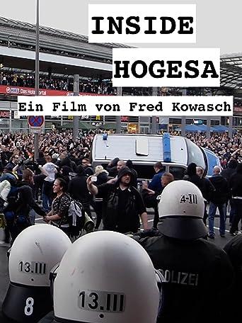 Inside HogeSa - Von der Strasse ins Parlament