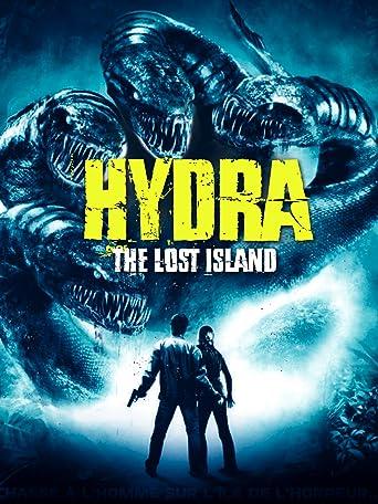 Hydra: The Lost Island