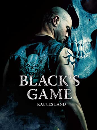 Black's Game - Kaltes Land