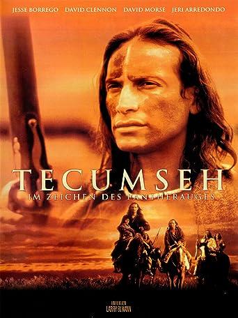 Tecumseh - Im Zeichen des Pantherauges