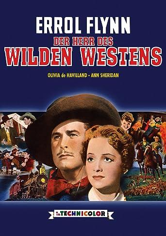 Der Herr des Wilden Westens