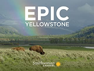 Amazon - instantwatcher - Epic Yellowstone - Season 1