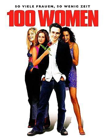 100 Women - Eine ist wie keine