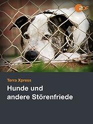 """Hunde und andere """"Störenfriede"""""""