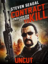 Contract to Kill - Zwischen den Fronten - Uncut