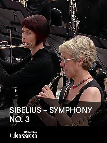Sibelius - 3. Sinfonie