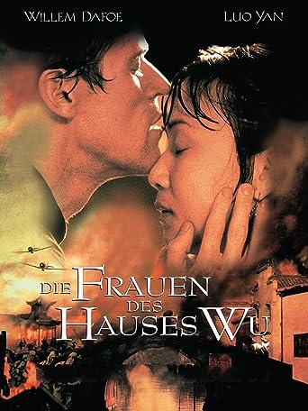 Die Frauen des Hauses Wu