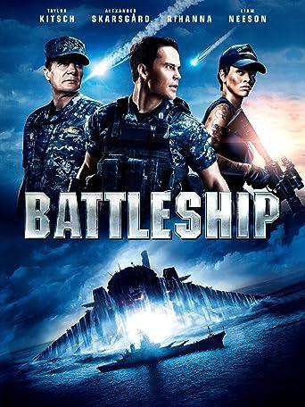 Battleship [4K UHD]