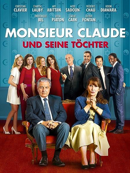 Monsieur Claude Geht Online