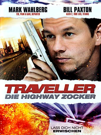 Traveller - Die Highway-Zocker