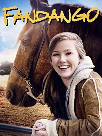 Fandango - Ein Freund fürs Leben