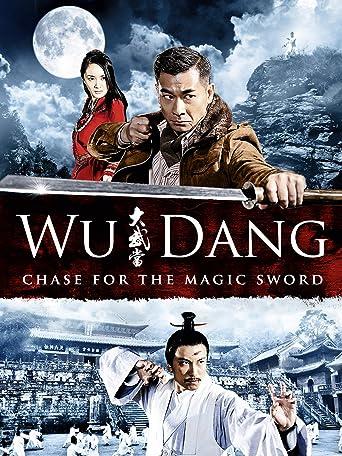 Wu Dang - Auf der Jagd nach dem magischen Schwert