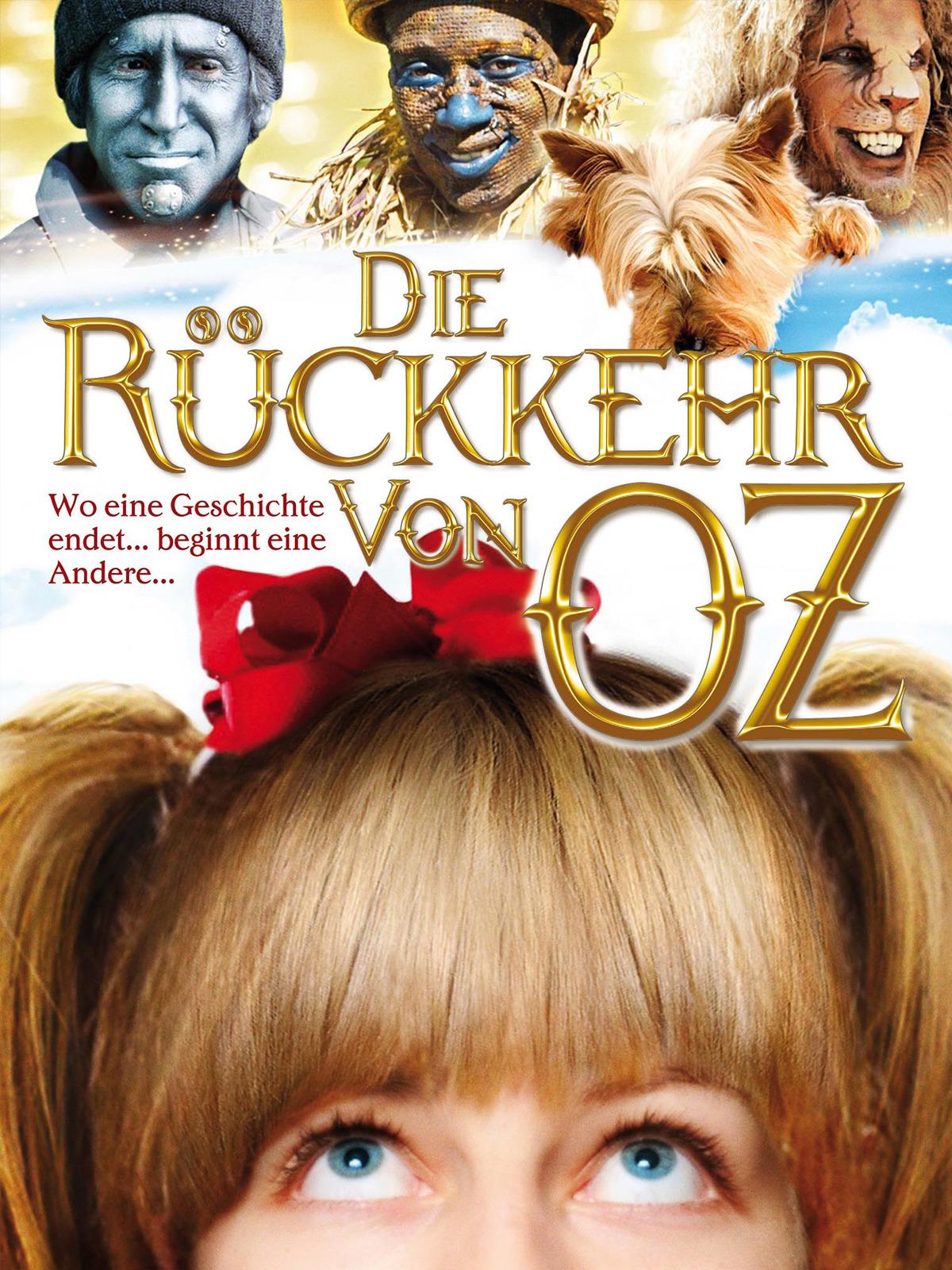 Die Rückkehr von Oz