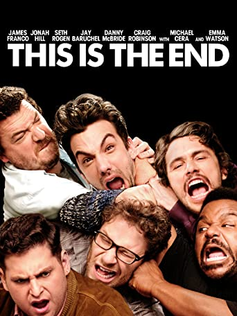 Das ist das Ende