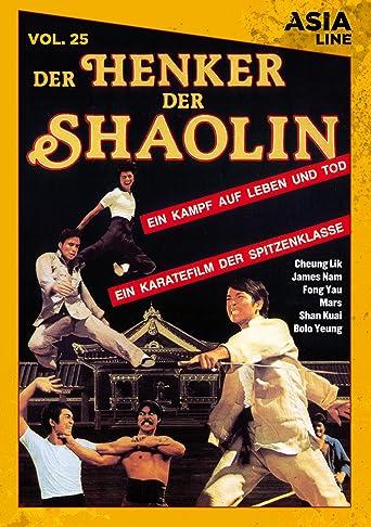 Der Henker der Shaolin