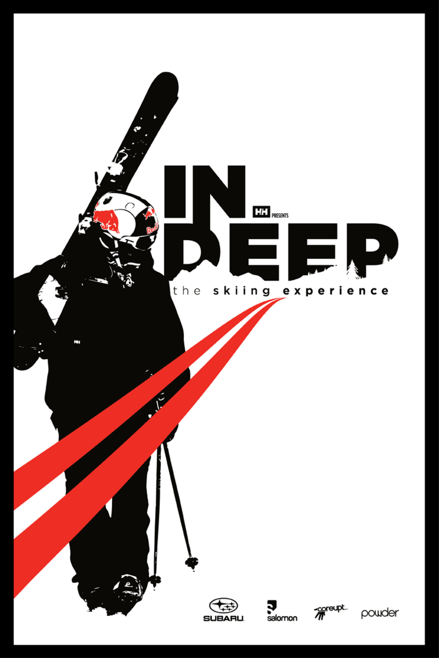 In Deep: The Skiing Experience [OV]