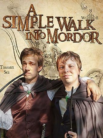 A Simple Walk Into Mordor [OV]