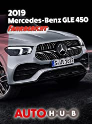2019 Mercedes-Benz GLE 450 Fahrbericht