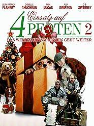 Einsatz auf vier Pfoten 2 - Das Weihnachtsmärchen geht weiter