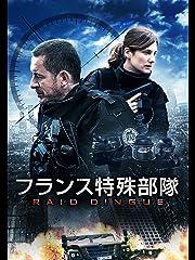 フランス特殊部隊 RAID(字幕版)