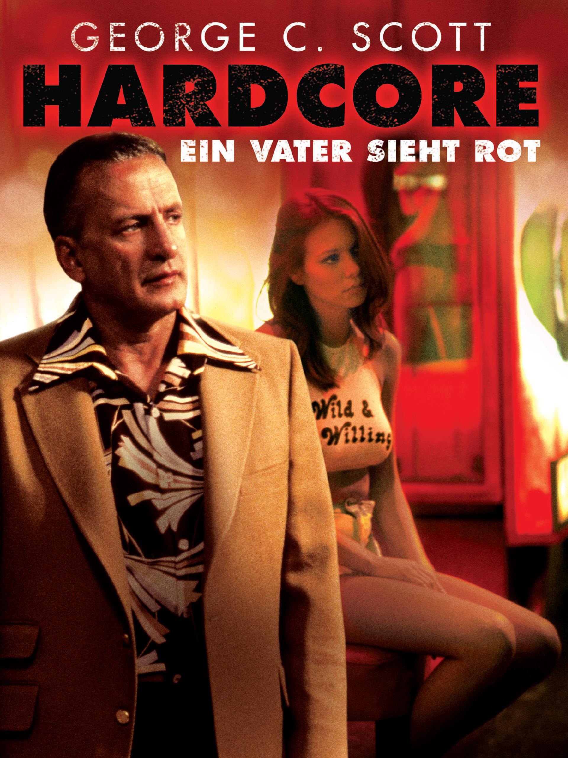 Hardcore - Ein Vater Sieht Rot (4K UHD)