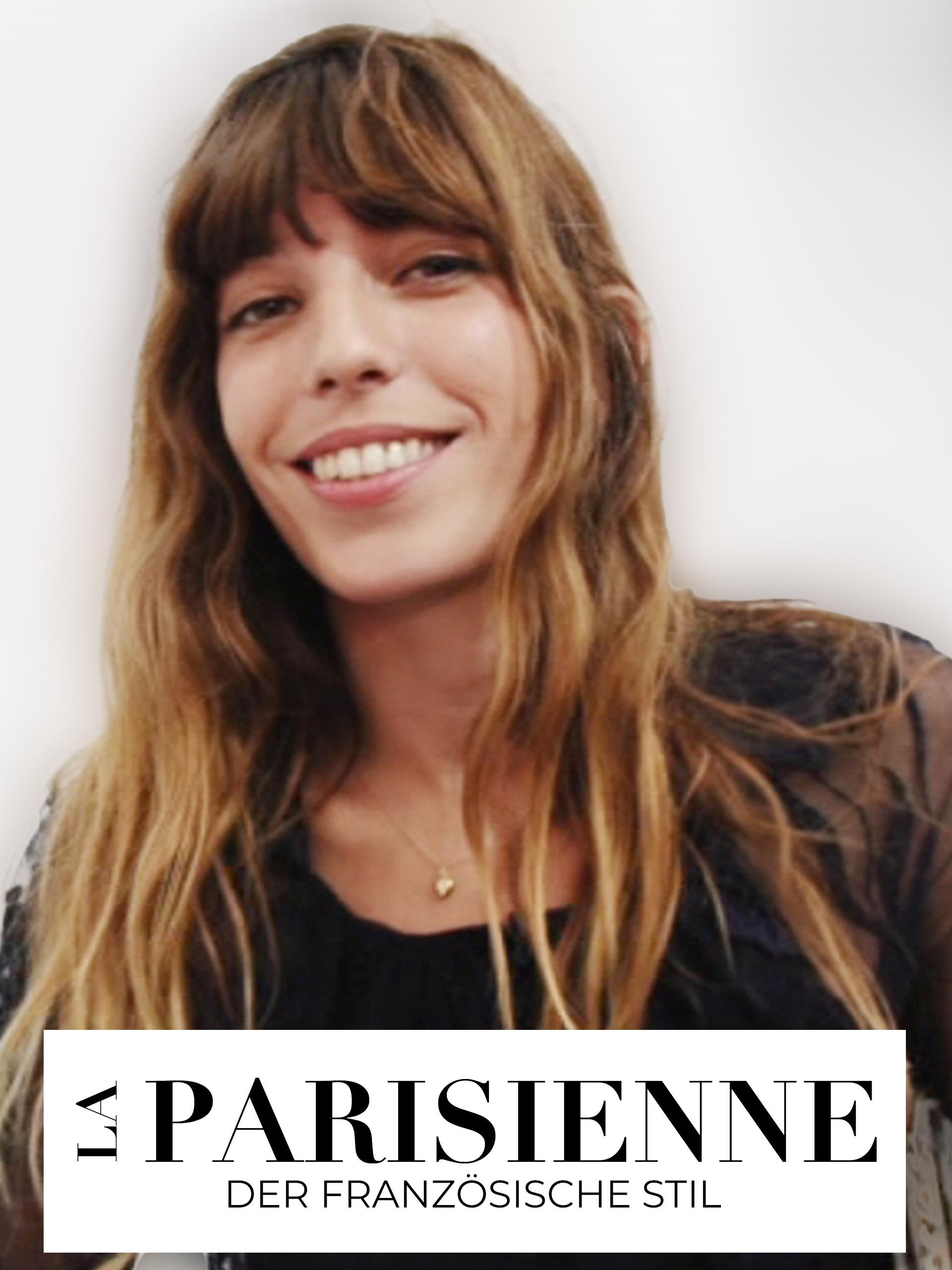 La Parisienne - Der französische Stil