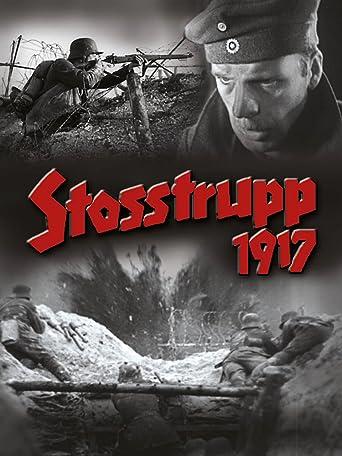 Stosstrupp 1917