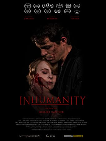 Inhumanity (Director's Cut)